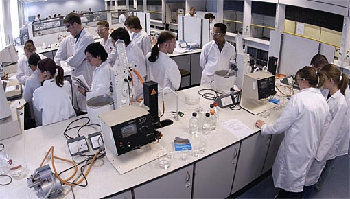 science_labs